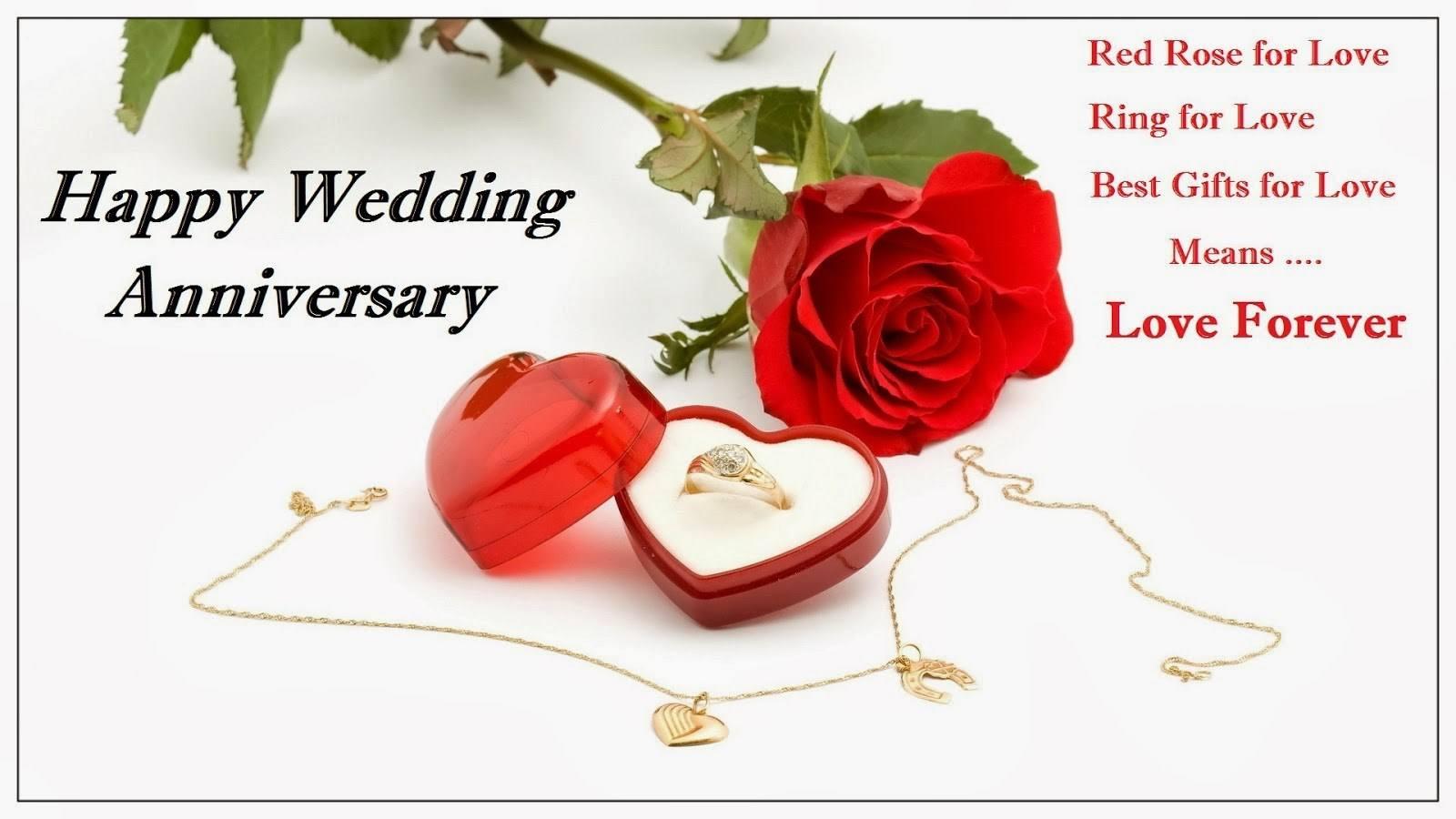 Happy wedding anniversary wishes sms messages for couplesfriends anniversary wishes quotes for couplesfriends m4hsunfo