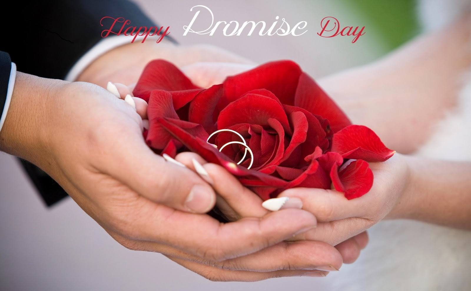 Happy Promise Day Messages
