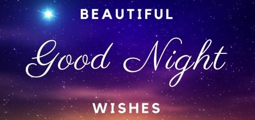 Romantic Bedtime Messages