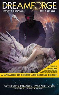 DreamForge Magazine Cover