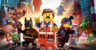 film da vedere in famiglia lego movie