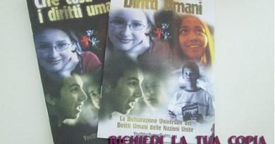 Gioventù per i Diritti Umani