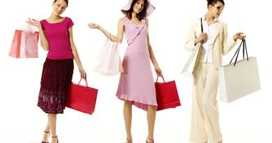 quattro chiacchiere tra donne shopping