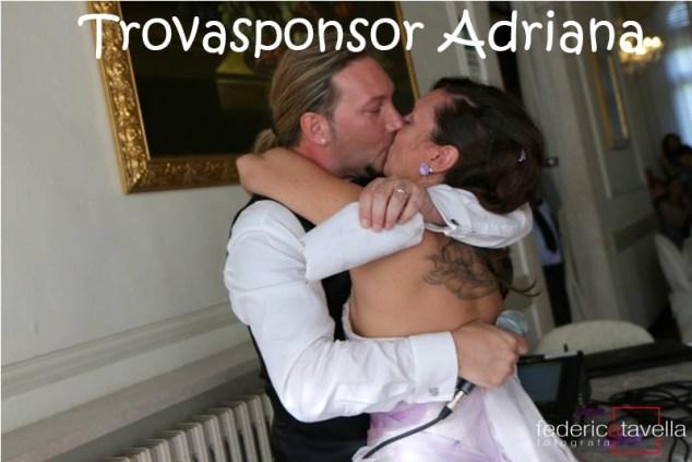 Trovasponsor Adriana