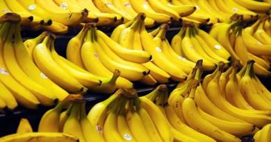 Banana - Valori nutrizionali banana
