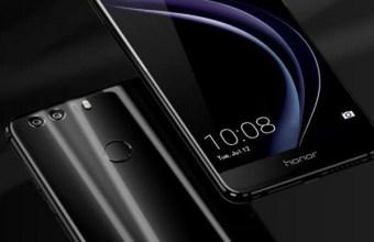 Smartphone: Honor 8 una scelta conveniente