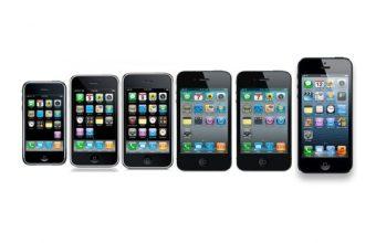 iPhone tra i dieci prodotti più venduti al Mondo