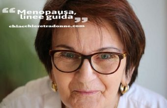 Menopausa, linee guida per affrontare il periodo nel modo migliore