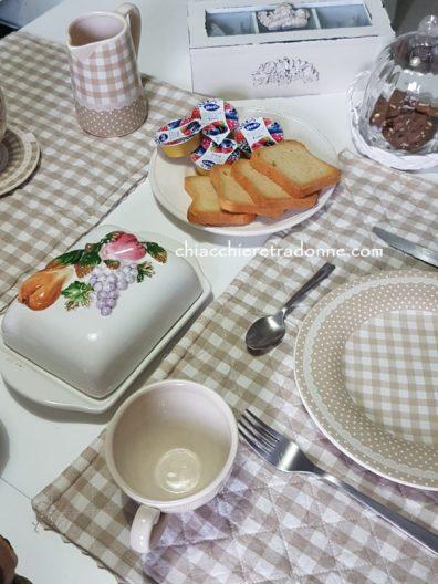colazione per due