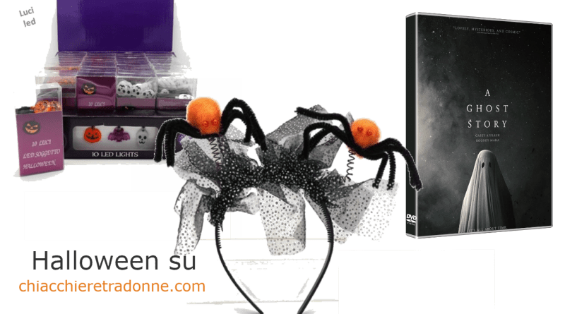 festa di halloween da brivido