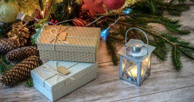 Buoni Regalo Natale