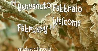 Benvenuto Febbraio, eventi e feste del mese