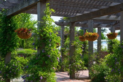 Arredo da esterni: casette da giardino, pergole e gazebo