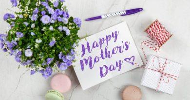 Festa della Mamma, una scusa in più per festeggiare