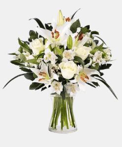 Come regalare dei fiori a distanza floraqueen bouquet