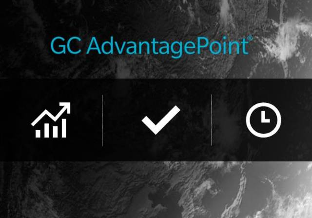 GC AdvantagePoint Capabilities Presentation