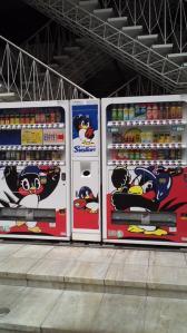 【画像】各球団の自販機wwww : なんJ(まとめては)いかんのか?