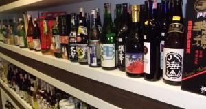 ブラジルで、「キリン」といえば日本酒!?