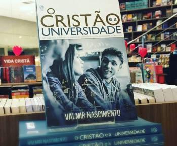 Livro o Cristão e a Universidade