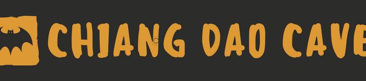 Chiang Dao Cave Logo