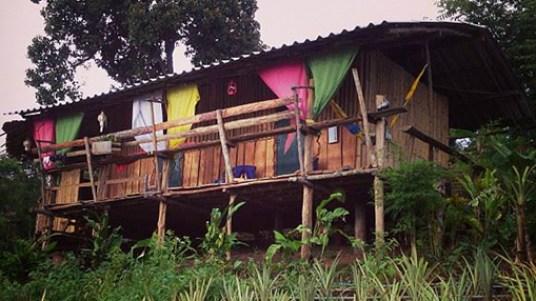 Cozy family bungalow
