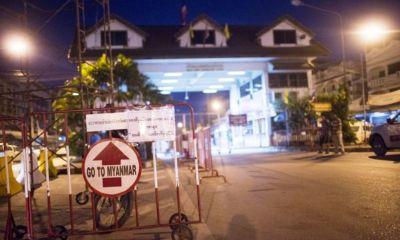 โควิด-19: การระบาดในเมียนมาขยับประชิดชายแดน ประเทศไทยพร้อมแค่ไหน