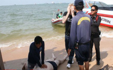 Over 30,000 Tourists Flock to Ko Phangan for Years Last Full-Moon Party