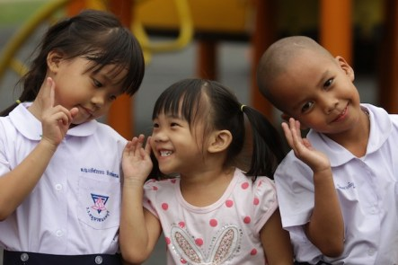 the Convention on the Rights of the Child, to which Thailand has been a Party since 1992