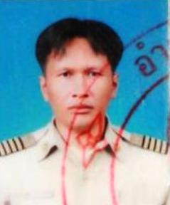 Prajob Naowa-opas,43, was shot dead while waiting to get his car at a garage behind the local department store