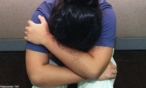 A culture of silence and blaming the victim also make rape victims reluctant to come forward