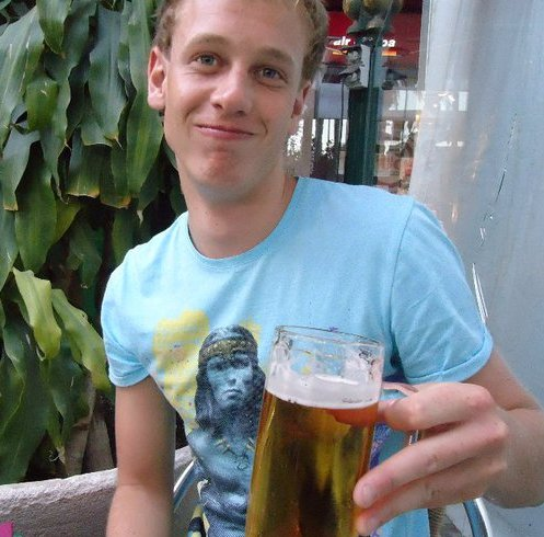 Investigation launched after Liam whitaker found dead in Thailand