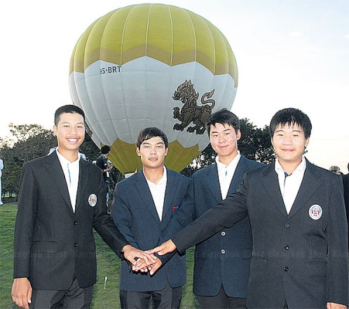 Thailand will be chasing their first Nomura Cup title in Chiang Rai