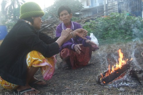 Severe Cold Spell Blankets 36 Provinces