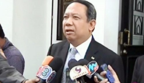 DSI chief Tarit Pengdith said investigation officials from DSI, Attorney General Office and National Police Bureau agreed that charges should be leveled against the 33 rank-and-file members of the People's Democratic Reform Committee - See more at: http://www.pattayamail.com/news/dsi-seeking-arrest-warrants-for-33-more-protesters-33748#sthash.ISZpWUwl.dpuf