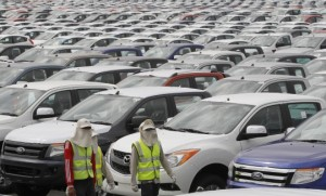 Rising wages and political tensions have led foreign car makers to consider new investments in lower-cost countries such as Vietnam and Laos, according to Masahiro Fukuda, manager of Japan research at Fourin, an automotive-research firm.