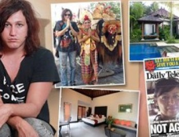 New Zealander Leeza Tracey Ormsby To Remain in Bali Jail for Another Month