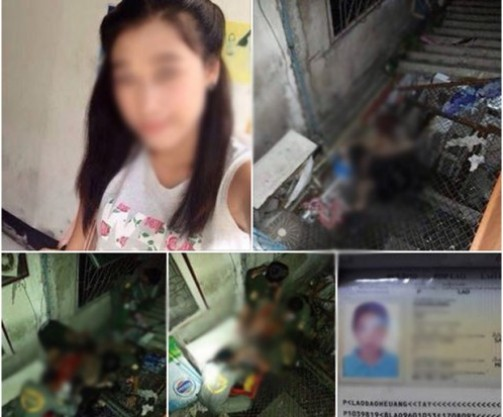 Laotian girl's death sparks outcry in social media