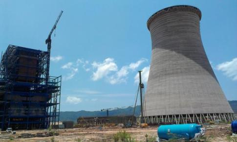 Thailand Places One of Southeast Asia's Largest Coal Plants in Laos