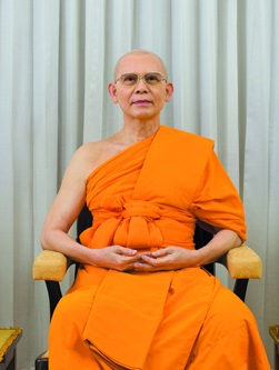 Dhammakaya Temple and its abbot Phra Dhammachayo