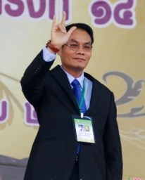 Suwat Sidthilaw's business profile as Permanent Secretary at The Tourism