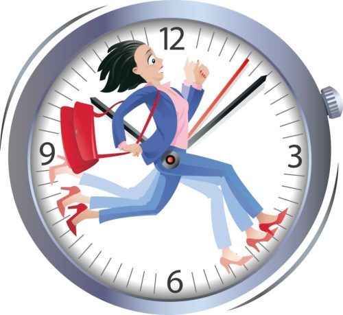 Jen's English Tip's – Time Expressions