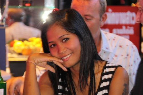 Marrying a Thai Girl – U.S. Waiver for Prostitution