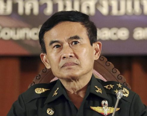 Thailand is on the wrong track in its efforts to address drug problems