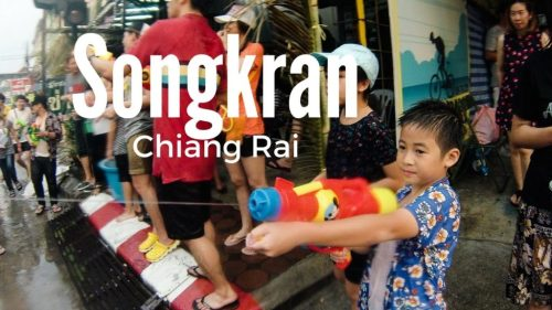 Authorities to Clamp Down on Drinking of Alcohol at Songkran Activities