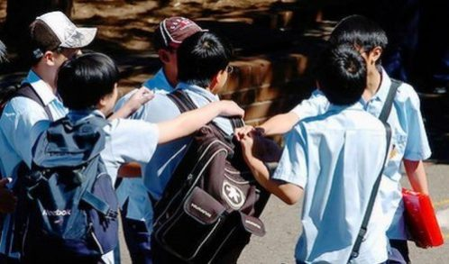 Thailand's Mental Health Department Warns that Bullied Children May Suffer from Depression