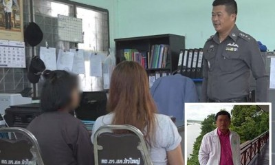 Seven Young Men Charged with Gang Raping 13 Year-Old Girl in Northeastern Thailand
