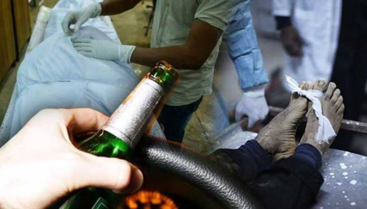 """Alcohol Ban Proposed for the Thai New Year """"Songkran"""""""