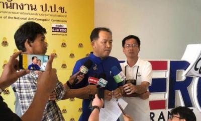 Thailand's Election Commission Announces Approval of 349 Constituency MP's