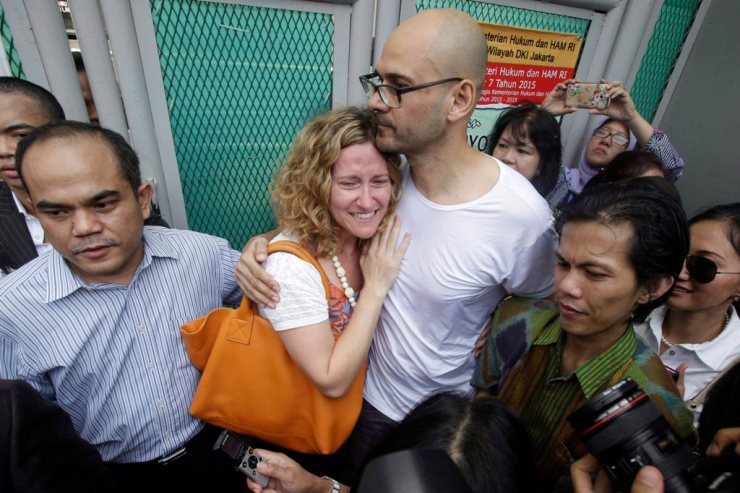 Canadian Teacher Wrongfully Convicted of Abusing Students Freed