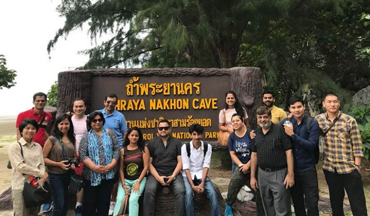 Indian Tourists May Save Thailand's Struggling Tourist Industry
